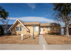 Photo of 1121 E Gladstone Street, Glendora, CA 91740 (MLS # CV17269187)