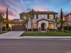 Photo of 8385 Stone Brook Drive, Eastvale, CA 92880 (MLS # CV17269237)