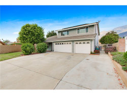 Photo of 5830 Sacramento Avenue, Rancho Cucamonga, CA 91701 (MLS # CV17274008)