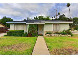 Photo of 103 Cedarwood Avenue, Glendora, CA 91741 (MLS # CV18001593)