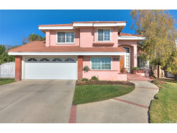 Photo of 2328 Ridgemont Way, Upland, CA 91784 (MLS # CV18004424)