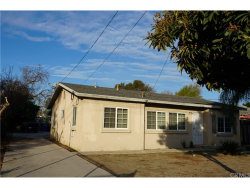 Photo of 11372 Pipeline Avenue, Pomona, CA 91766 (MLS # CV18011255)