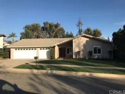 Photo of 2384 N 4th Avenue, Upland, CA 91784 (MLS # CV18013390)