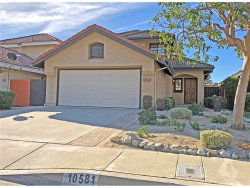 Photo of 10581 Sunburst Drive, Rancho Cucamonga, CA 91730 (MLS # CV18032007)