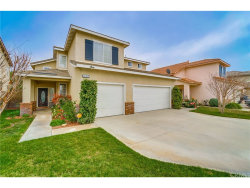 Photo of 14562 Alberta Lane, Fontana, CA 92336 (MLS # CV18036122)