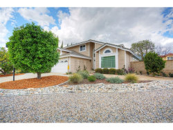 Photo of 1581 W Clark Street, Upland, CA 91784 (MLS # CV18042321)