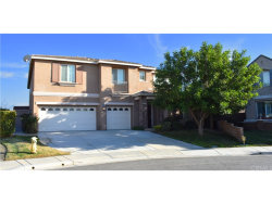 Photo of 14411 Rock Canyon Court, Eastvale, CA 92880 (MLS # CV18042372)