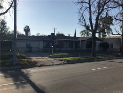 Photo of 1976 N Orange Grove Avenue, Pomona, CA 91767 (MLS # CV18048923)