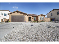 Photo of 15935 Opal Mountain Place, Victorville, CA 92394 (MLS # CV18057417)