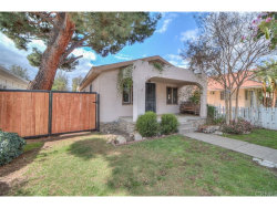 Photo of 229 S 1st Avenue, Upland, CA 91786 (MLS # CV18061751)