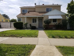 Photo of 620 San Bernardino Avenue, Pomona, CA 91767 (MLS # CV18061881)