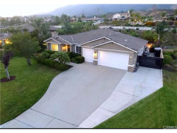Photo of 9876 Summerhill Road, Rancho Cucamonga, CA 91737 (MLS # CV18063441)