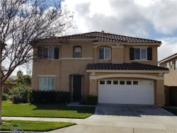 Photo of 1884 Eclipse Way, Upland, CA 91784 (MLS # CV18063807)
