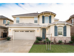 Photo of 15571 Sesame Seed Avenue, Fontana, CA 92336 (MLS # CV18065814)
