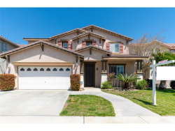 Photo of 16854 Kittansett Place, Fontana, CA 92336 (MLS # CV18087159)