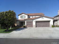 Photo of 6313 Cosmos Street, Eastvale, CA 92880 (MLS # CV18088855)