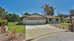 Photo of 3676 N WOODHURST Drive, Covina, CA 91724 (MLS # CV18089012)