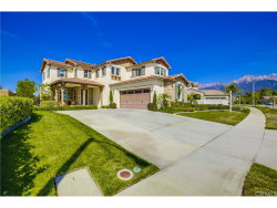 Photo of 7468 Blythe Place, Rancho Cucamonga, CA 91739 (MLS # CV18089928)