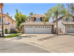Photo of 7218 Lesina Place, Rancho Cucamonga, CA 91701 (MLS # CV18090298)