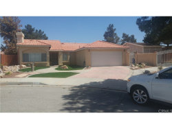Photo of 13061 Quiet Canyon Drive, Victorville, CA 92395 (MLS # CV18091819)