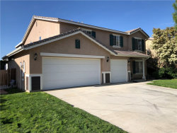 Photo of 13929 Clydesdale Run Lane, Victorville, CA 92394 (MLS # CV18092168)