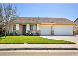 Photo of 5754 Alexandria Avenue, Eastvale, CA 92880 (MLS # CV18096328)