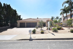 Photo of 6462 Hollyoak Drive, Alta Loma, CA 91701 (MLS # CV18106469)