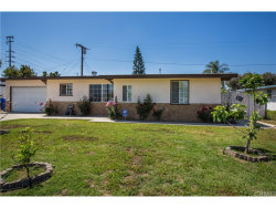 Photo of 16368 E Mc Gill Street, Covina, CA 91722 (MLS # CV18108137)