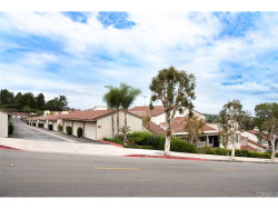 Photo of 1837 Caddington Drive , Unit 46, Rancho Palos Verdes, CA 90275 (MLS # CV18113869)