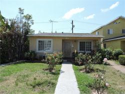 Photo of 11808 Tennessee Place, Los Angeles, CA 90064 (MLS # CV18119708)