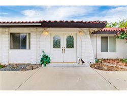 Photo of 2434 Cliff Road, Upland, CA 91784 (MLS # CV18130048)