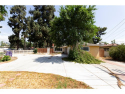 Photo of 1690 W Merrill Avenue, Rialto, CA 92376 (MLS # CV18142852)