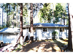 Photo of 7061 Snyder Ridge Road, Mariposa, CA 95338 (MLS # CV18144128)