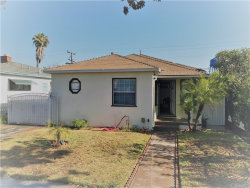 Photo of 2636 E 109th Street, Lynwood, CA 90262 (MLS # CV18144409)