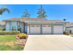 Photo of 7363 Greenbriar Place, Rancho Cucamonga, CA 91730 (MLS # CV18149477)