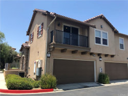 Photo of 8090 Cornwall Court , Unit 79, Rancho Cucamonga, CA 91739 (MLS # CV18154514)