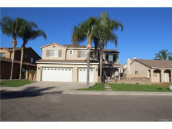 Photo of 7576 Walnut Grove Avenue, Eastvale, CA 92880 (MLS # CV18155023)