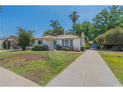 Photo of 1710 S Chapel Avenue, Alhambra, CA 91801 (MLS # CV18155111)