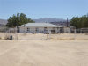 Photo of 46425 National Trails, Newberry Springs, CA 92365 (MLS # CV18156103)