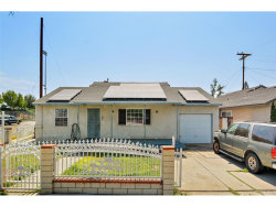 Photo of 3856 Willow Avenue, Baldwin Park, CA 91706 (MLS # CV18168915)