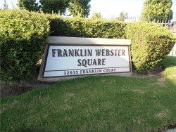 Photo of 12635 Franklin Court , Unit 10A, Chino, CA 91710 (MLS # CV18169093)