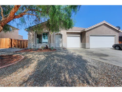 Photo of 13730 Fern Pine Street, Victorville, CA 92392 (MLS # CV18169958)
