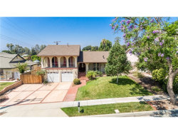 Photo of 918 Deerflats Drive, San Dimas, CA 91773 (MLS # CV18171692)