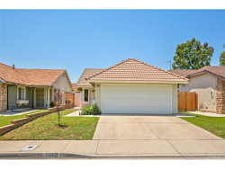 Photo of 7062 Larkspur Place, Rancho Cucamonga, CA 91739 (MLS # CV18173313)