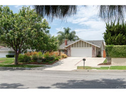 Photo of 15762 Rolling Ridge Drive, Chino Hills, CA 91709 (MLS # CV18173524)