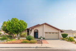 Photo of 1184 E Meadow Wood Drive, Covina, CA 91724 (MLS # CV18181242)
