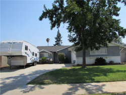 Photo of 1512 E Colver Place, Covina, CA 91724 (MLS # CV18186401)