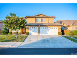 Photo of 14829 Aloe Road, Victorville, CA 92394 (MLS # CV18190947)