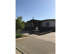 Photo of 4521 N Eastbury Avenue, Covina, CA 91722 (MLS # CV18194431)