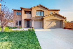 Photo of 28261 Summertrail Court, Highland, CA 92346 (MLS # CV18196419)